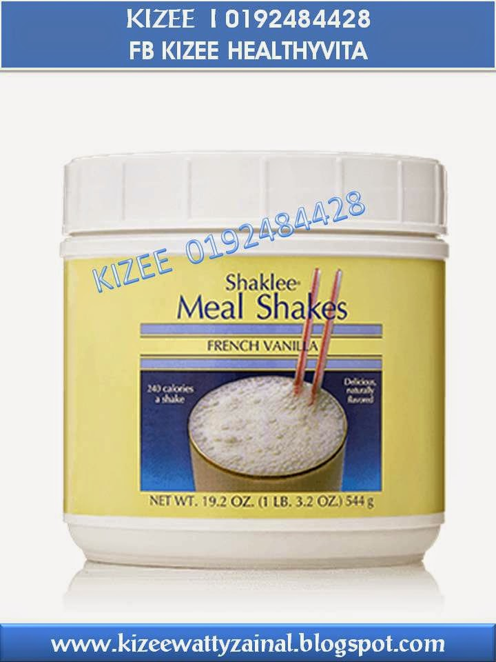 Mealshakes Shaklee