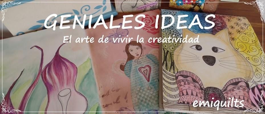 Geniales Ideas