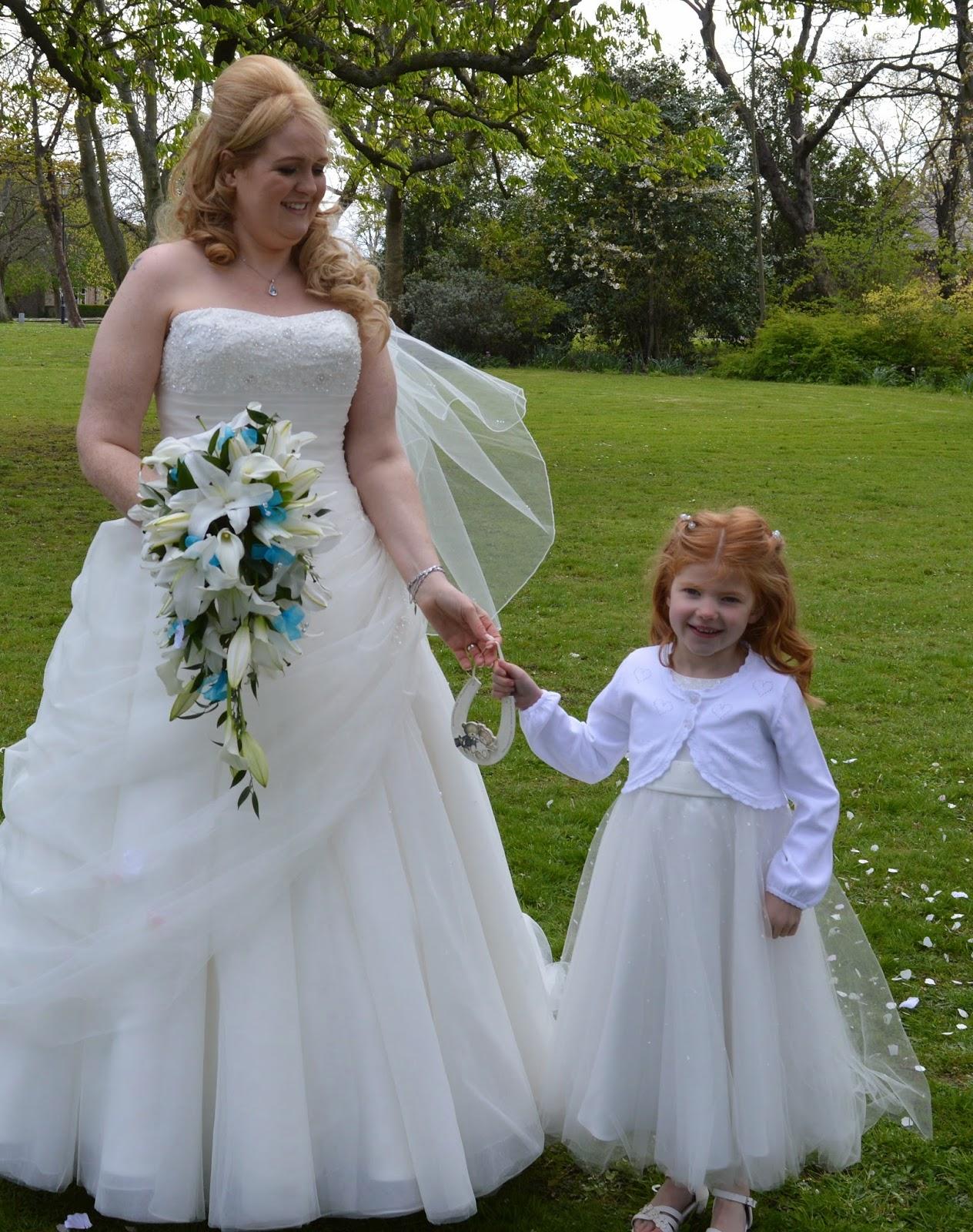 Wallsend hall wedding images