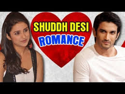 Suddh Desi Romance(2013) Bollywood