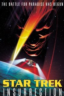 Watch Star Trek: Insurrection (1998) Megavideo Movie Online
