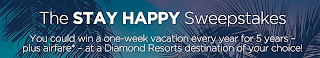 image Free Giveaway Open to Kawartha Lakes Ontario - Stay Happy Sweepstakes
