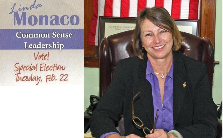 Linda Monaco for East Haven State Representative