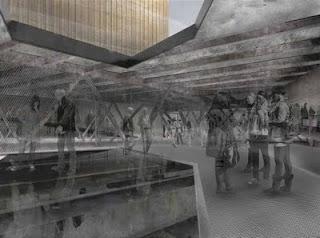 segundo premio concurso arquitectura
