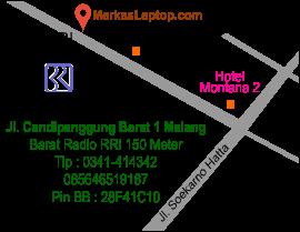 Alamat Toko Laptop - Kamera di Malang