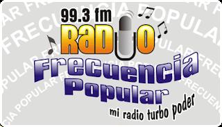 Frecuencia Popular 99.3 Fm Tacna