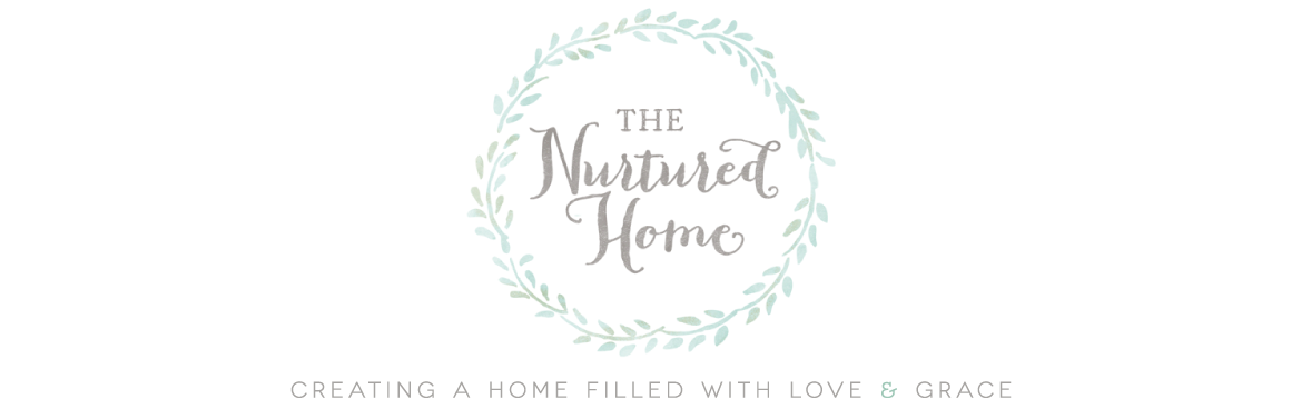 The Nurtured Home