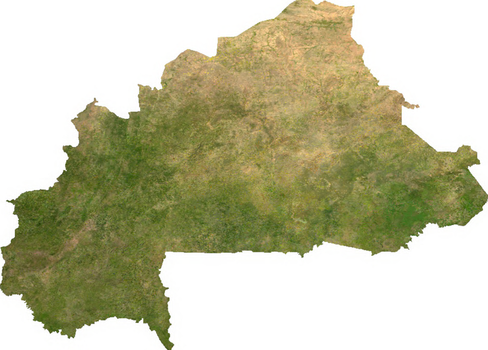 Moved 2 Monrovia: The Central African Republic & Burkina Faso Look ...