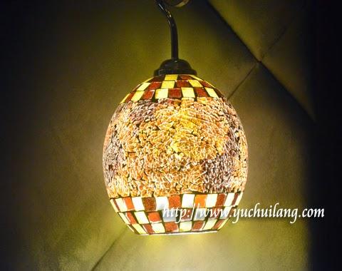 Tudung Lampu