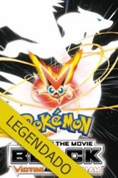 Pokemon 14: Victini e o herói branco Reshiram – Legendado