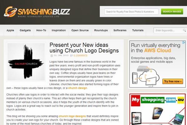 Smashing Buzz