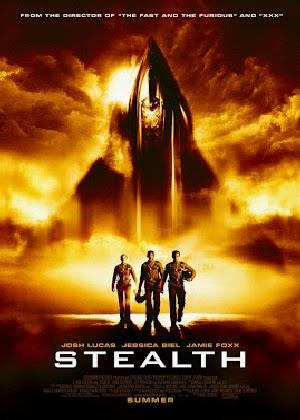 Phi Đội Tàng Hình - Stealth - 2005