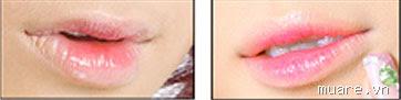 Dạy phun xăm môi
