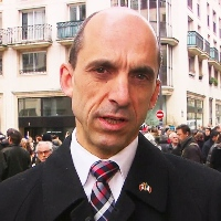 Canadian Public Safety Minister Steven Blaney