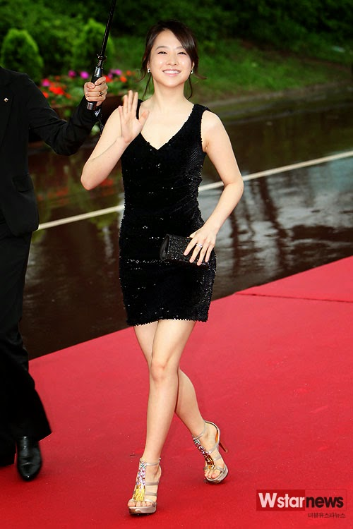 Park Bo Young  (박보영) - 15th Puchon International Fantastic Film Festival (PiFan 2011) from 14 July to 24 July 2011