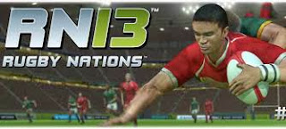 Download Game Rugby Nations 13 APK Android 2014