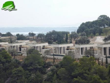 Ομεγαλυτερος ταρατσοκηπος των Βαλκανιων 14στρ στον ξενοδοχείο ΑΜΑΝΖΟΕ στο Κρανιδι