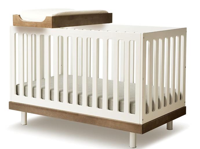 Rhan Vintage. Mid Century Modern Blog.: Modern Baby Cribs.