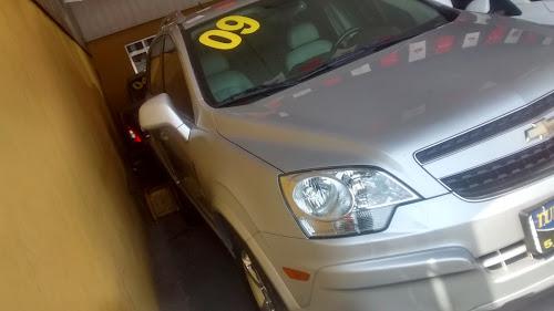 ***CAPTIVA FWD 3.6 V6 24V 261CV 4X2*** APENAS R$ 47.900,00 CONFIRA!