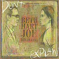 Beth Hart & Joe Bonamassa - Don