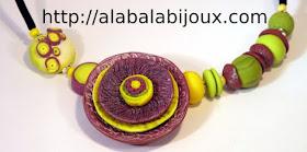 ALABALA BIJOUX en français