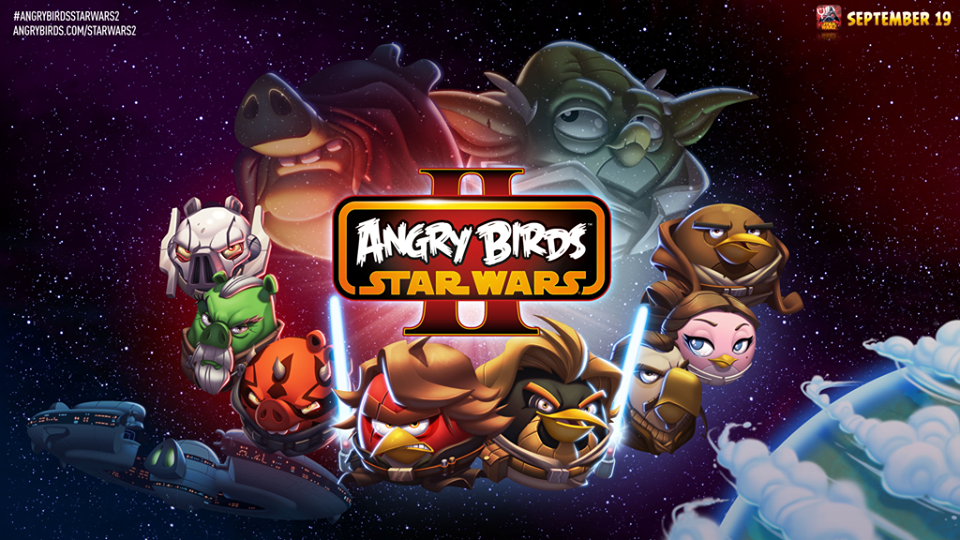 Angry Birds Brasil