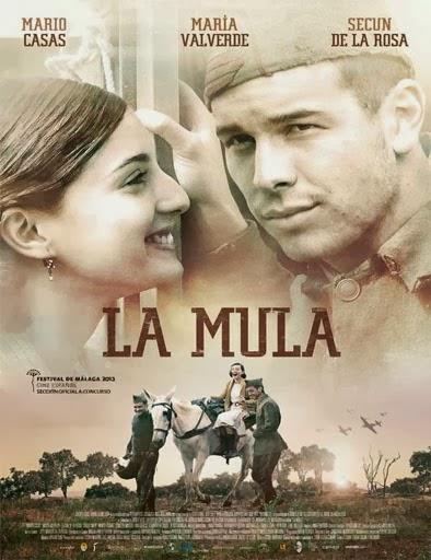 Ver La mula (2012) Online