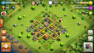 contoh base defense TH5 oleh Phil619Sd