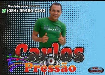 CARLOS PRESSÃO