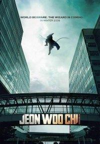 Woochi, cazador de demonios (2009)