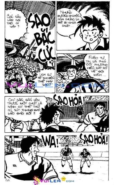Jindodinho - Đường Dẫn Đến Khung Thành III  Tập 42 page 68 Congtruyen24h