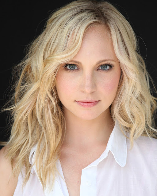Candice Accola Height, Weight An d Body Measurements