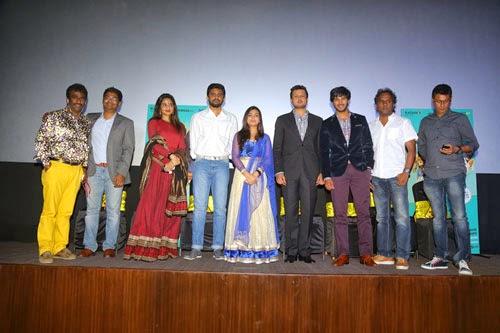 Vaayai Moodi Pesavum Tamil Movie Press Meet Photos