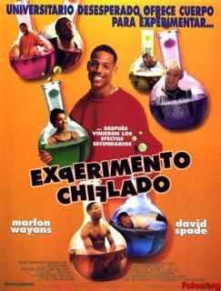descargar Experimento Chiflado en Español Latino