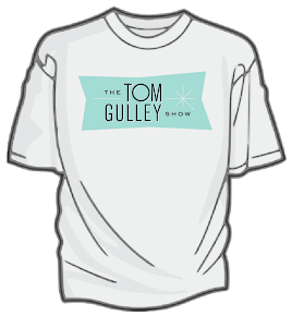 Love TGS? Buy A Shirt!