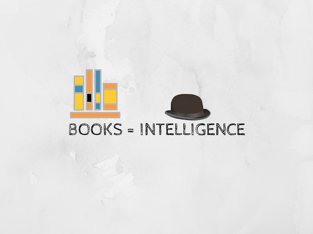 Books That Help Grow Brain and Increase Intelligence