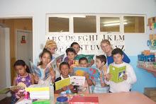 Assistência Pedagógica