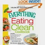 Best Eating Clean Cookbook Available!