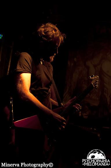 Niklas Sundin (Dark Tranquillity)