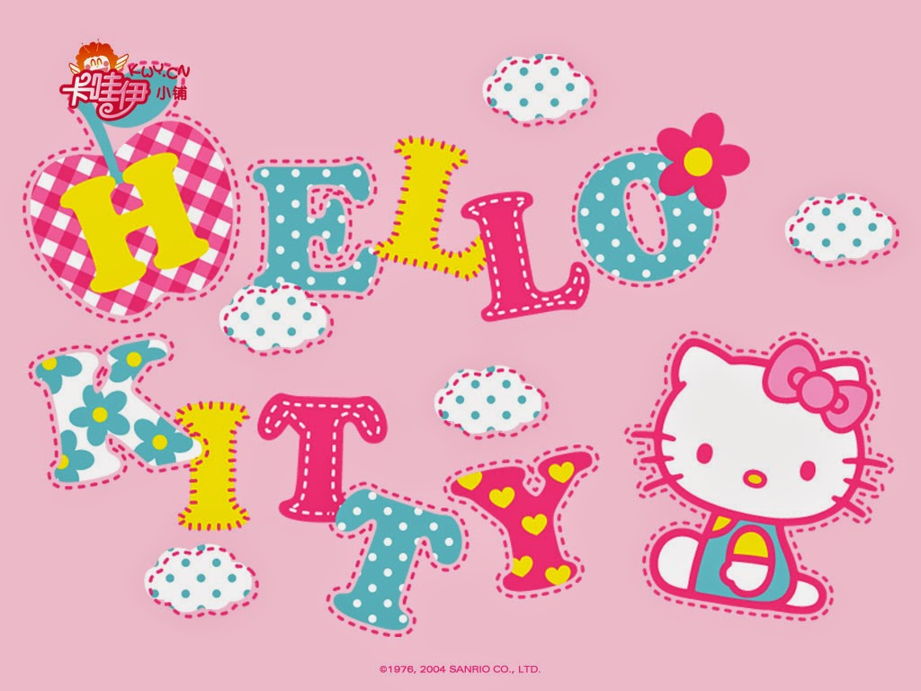 Hello Kitty Ausmalbilder Gratis : Hello Kitty Ausmalbilder 2014