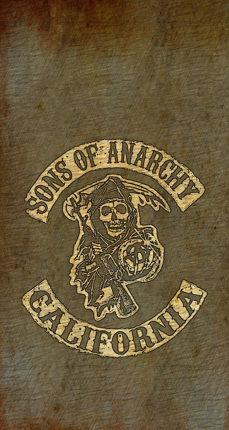 Top   Wallpaper Horse Iphone 5c - Sons+Of+Anarchy+2+PS  Graphic_765927.JPG