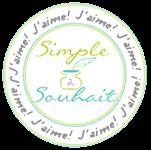 Le Blog Simple à Souhait