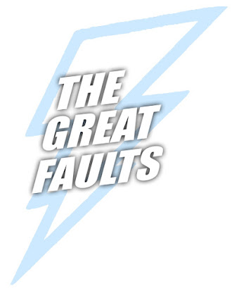 THE GREAT FAULTS