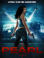 Pearl: The Assassin (2015)