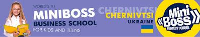 OFFICIAL WEB MINIBOSS CHERNIVTSI (UKRAINE)