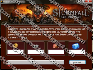 Stormfall: Age of War Cheat Hack Tool Trainer 2013 | ToolHackGame