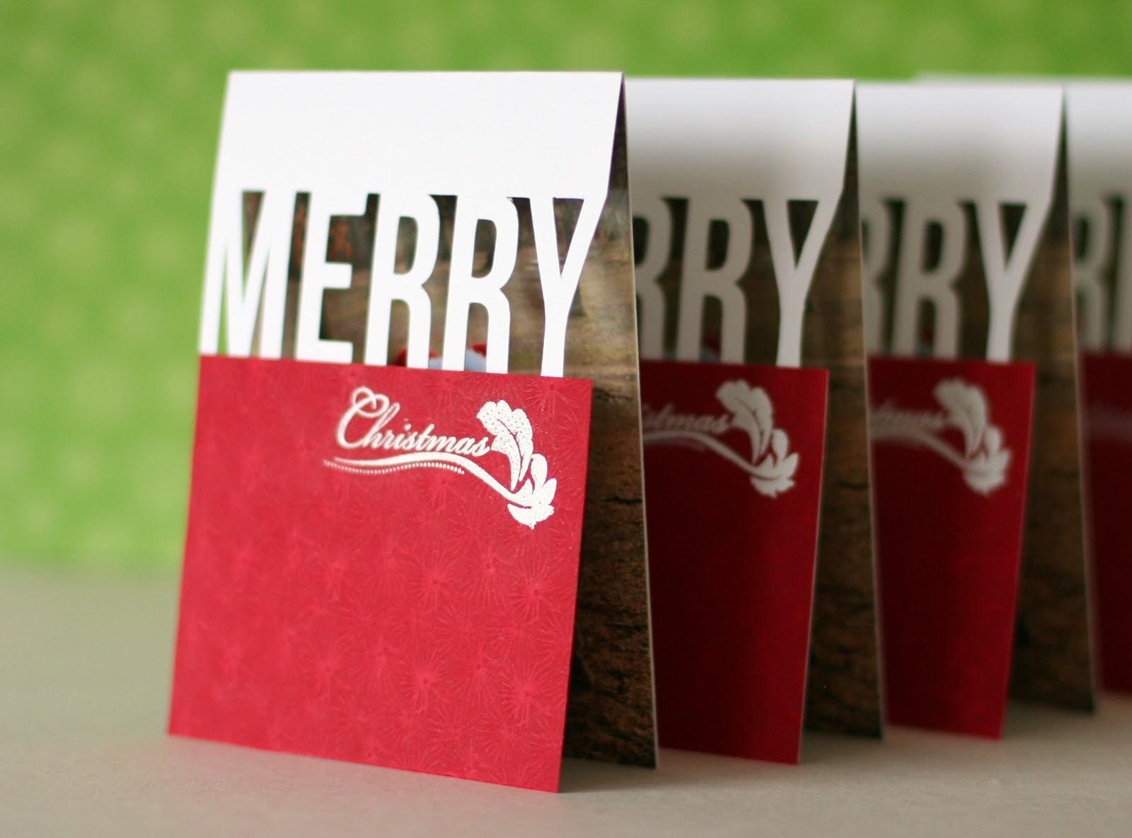 One More Barn Star + Christmas Cards