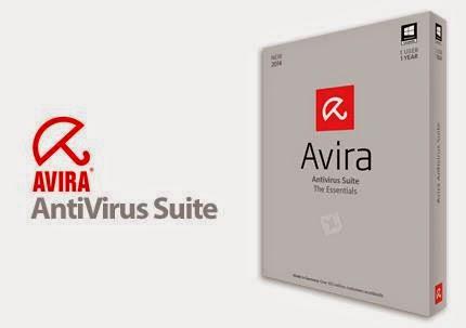 Download Avira AntiVirus Suite 2014 v14.0.4.672 Full License Key Firedrive Serial Number