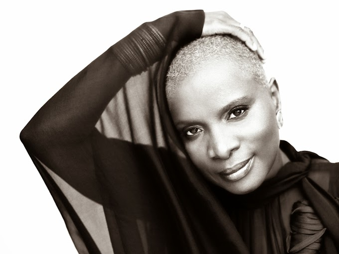 Musician and activist Angélique Kidjo returning to Yale for talk, film screening