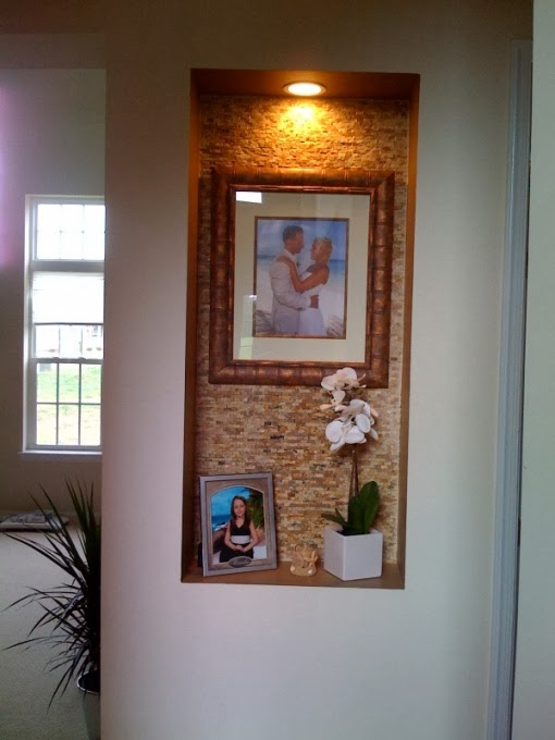 foundation dezin decor wall niche designs